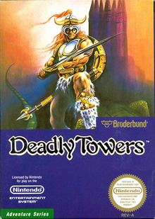 Deadly Towers boxart.png