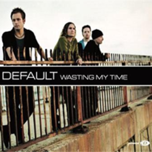 Wasting My Time (Default song) - Image: Default wasting my time