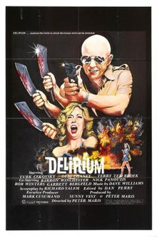 Delirium 1979 film wikipedia for Grindhouse poster template