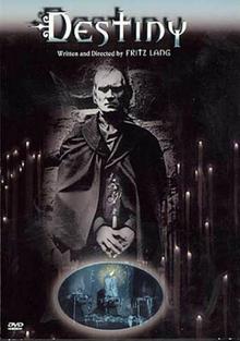 destiny 1921 film wikipedia