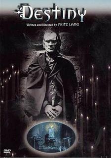 <i>Destiny</i> (1921 film) 1921 film by Fritz Lang