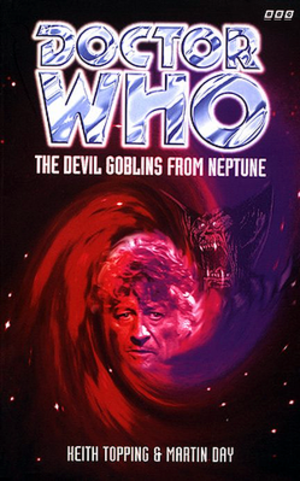 The Devil Goblins from Neptune - Image: Devil Goblins from Neptune
