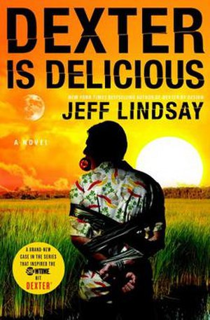 Dexter Is Delicious - Image: Dexter Is Delicious Cover
