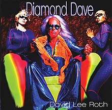 Diamond Dave Album Wikipedia