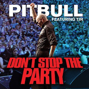 Don't Stop the Party (Pitbull song) - Image: Don't Stop The Party single
