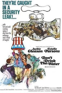 Dont drink the water 1969.jpg