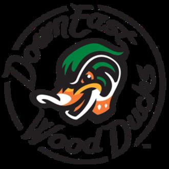 Down East Wood Ducks - Image: Down East Wood Ducks