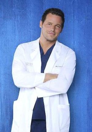 Alex Karev - Image: Dr. Alex Karev