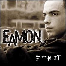 Eamon fuck it track listing