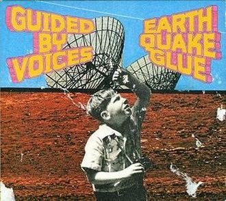 Earthquake Glue - Image: Earthquake Glue