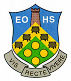 East Otago High School - Image: East Otago High Badge