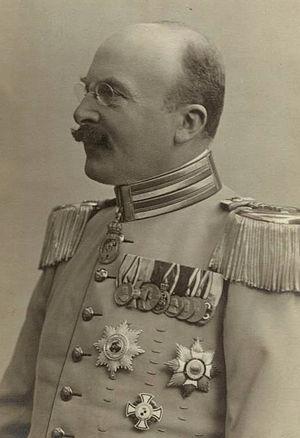 Eduard, Duke of Anhalt - Eduard, Duke of Anhalt