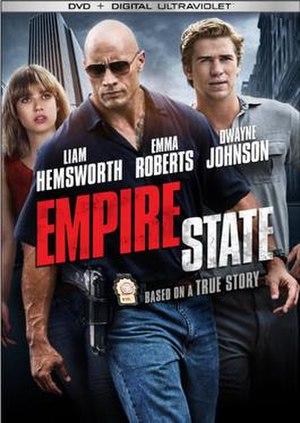 Empire State (2013 film) - Empire State