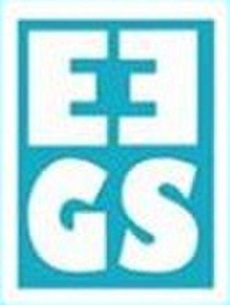 Environmental and Engineering Geophysical Society - Image: Environmental and Engineering Geophysical Society logo