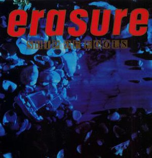 Ship of Fools (Erasure song) - Image: Erasure Ship of Fools