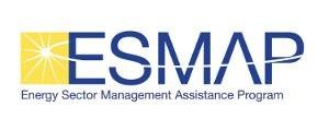 Energy Sector Management Assistance Program - Image: Esmap logo