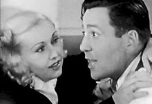 Evalyn Knapp and Ray Walker, in Bulldog Edition (1936).jpg
