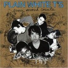 Studio album by plain white t s