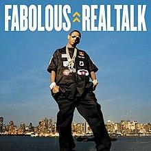 Fabolous - Real Talk (2004)