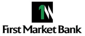 First Market Bank - Logo of First Market Bank
