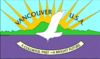 Flag of Vancouver, Washington