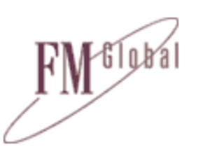 FM Global - The FM Global logotype