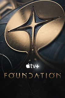 <i>Foundation</i> (TV series) upcoming American science fiction television series