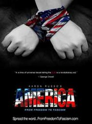 Russo's recent documentary America: Freedom to Fascism.