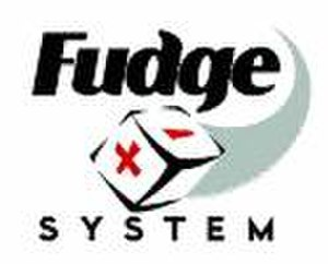 Fudge (role-playing game system) - Image: Fudge cover