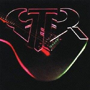 GTR (album) - Image: GTR (GTR album cover art)