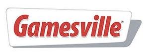 Gamesville - Image: Gamesville Logo 2007