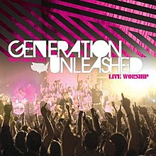Generation Unleashed album cover.jpg
