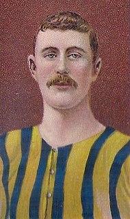 George Parsonage English footballer