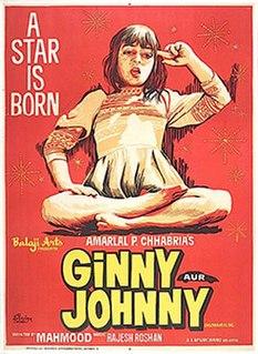 <i>Ginny Aur Johnny</i>
