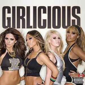 Girlicious (album) - Image: Girlicious Deluxe Edition