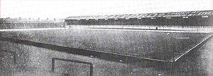 Goodison Park - Bullens Road c.1905