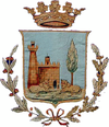 Coat of arms of Gorgoglione
