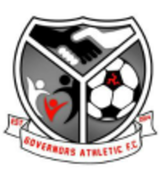 Governors Athletic F.C. - Image: Governors Athletic