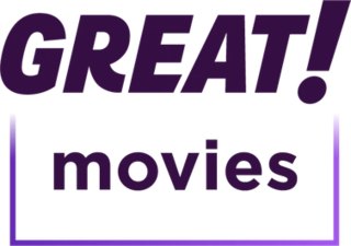 Great! Movies British free-to-air television channel showing films