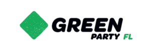 Green Party of Florida - Image: Green Party of Florida logo
