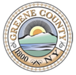 Greene County, New York - Image: Greene County Seal