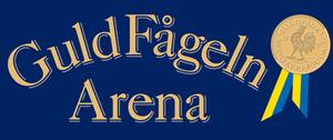 Guldfågeln Arena - Image: Guldfågelnarenalogo
