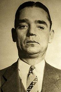 Gus Winkler American mobster