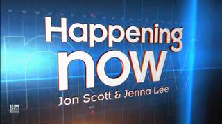 <i>Happening Now</i> US television program