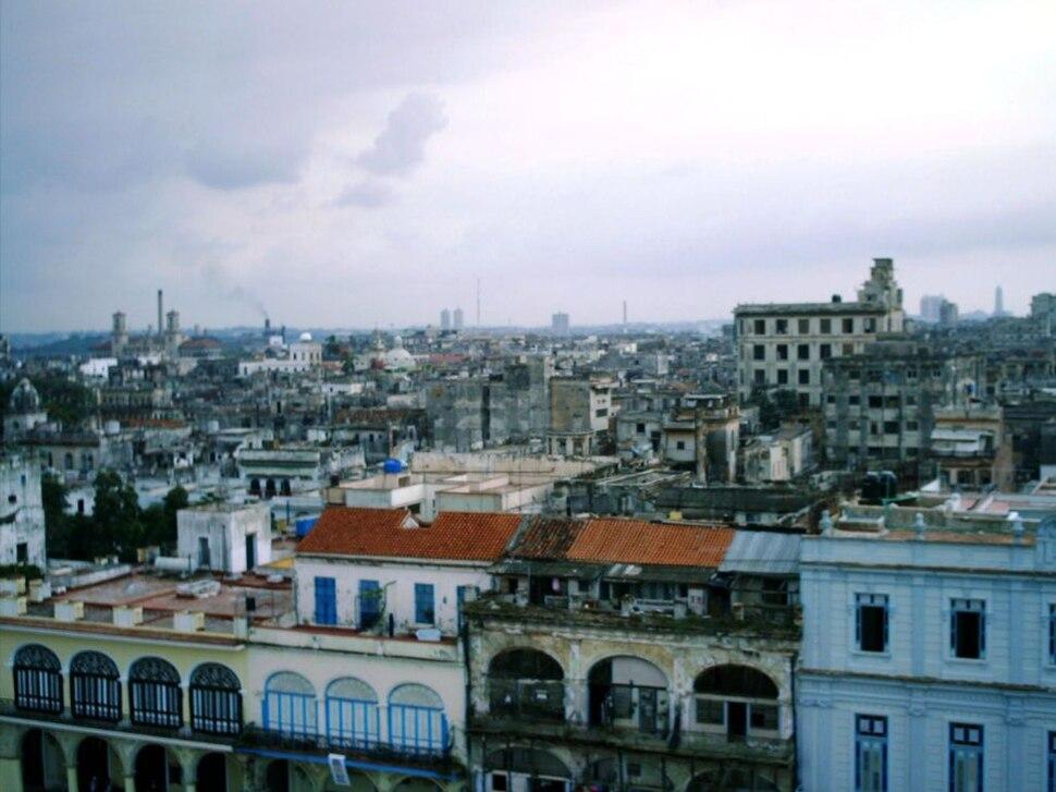 Havana-sight