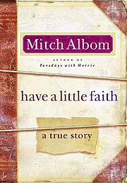 the challenges of mitch albom in writing tuesdays with morrie Tuesdays with morrie is regularly taught in high schools and universities around the world, and is also taught in some primary schools in asia, due to its very simple writing albom started a private foundation with some of the proceeds, the tuesdays with mitch foundation, to fund various charitable efforts.