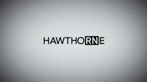 Hawthorne (TV series)