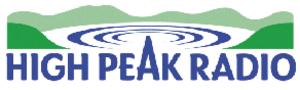 High Peak Radio - Image: High Peak Radio logo
