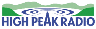 High Peak Radio - Image: High Peak Radio logo