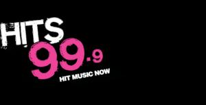 K260AM - Image: Hits 99.9 logo
